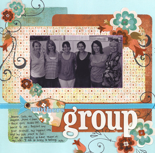 Mothersgroup