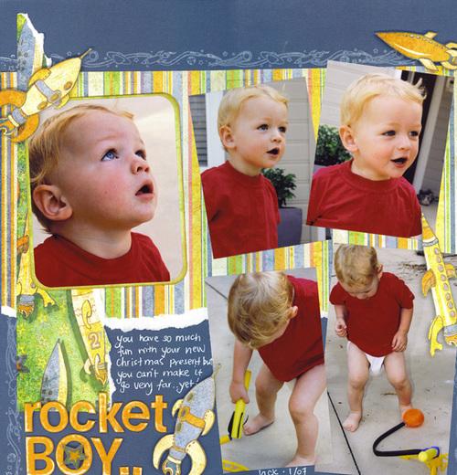 Rockeyboy