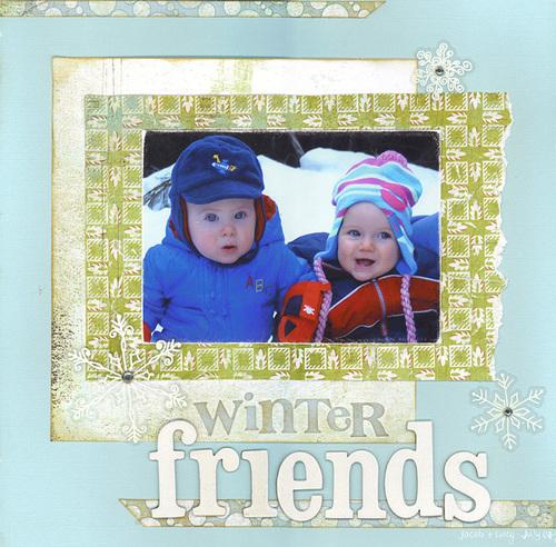 Winterfriends