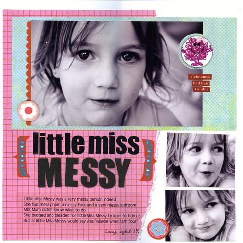 Littlemissmessy