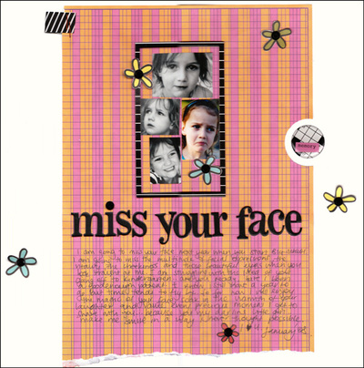 Missyourface