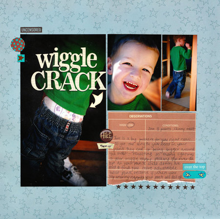 Wigglecrack