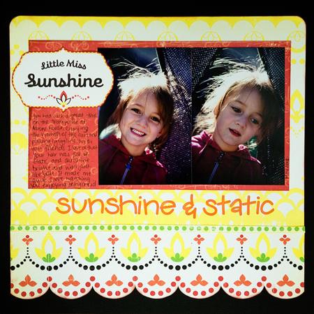 Sunshinestatic
