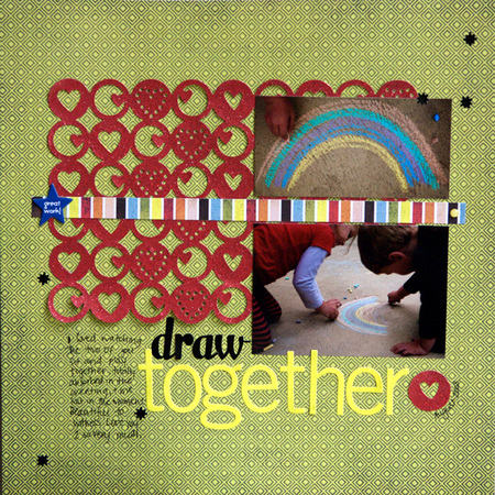 Drawtogether