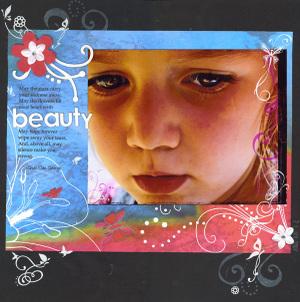 Beauty12x12