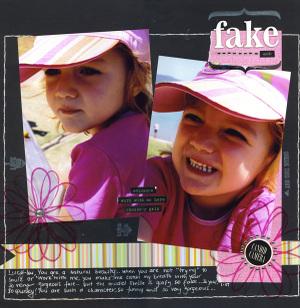 Fakesmile