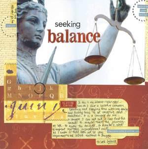 Seekingbalance